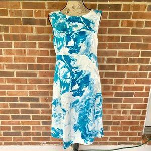 NWT Anthropologie Maeve sleeveless dress